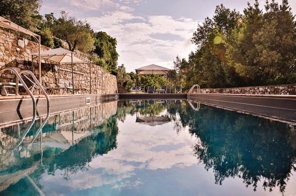 Le paradis est en Toscane